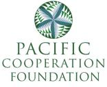 Pacific Cooperation Foundation logo