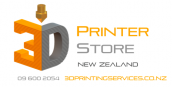 3D Printing Services logo