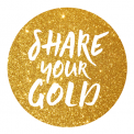 Share Your Gold logo