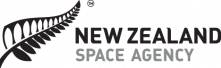 New Zealand Space Agency logo