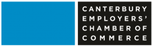 Canterbury Employers' Chamber of Commerce  logo