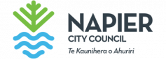 Napier City Council logo