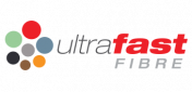https://www.ultrafastfibre.co.nz/ logo