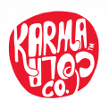 https://www.karmacola.co.nz/ logo