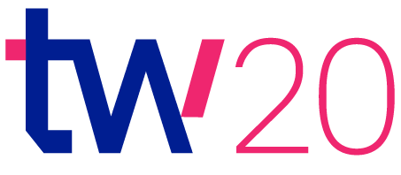 Techweek NZ logo